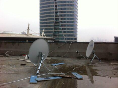 Pendik Uydu Anten Tamircisi