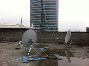 pendik uydu tamiri