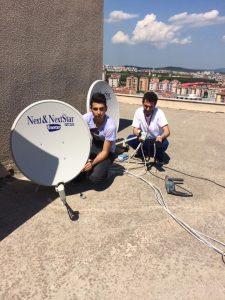 pendik uydu servisi