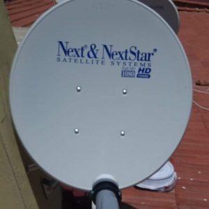 Kavakpınar Uydu Servisi