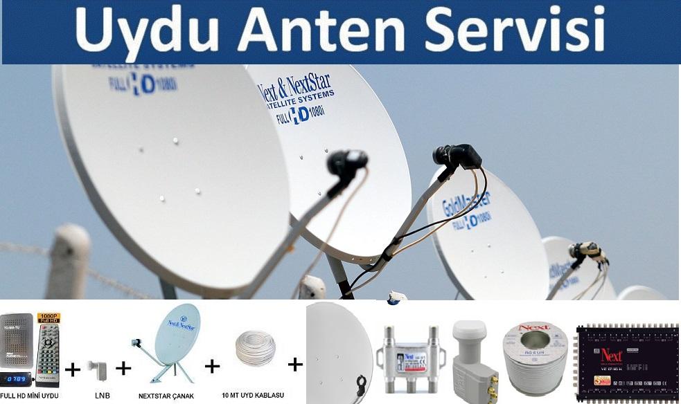 Çınardere Uydu Anten Servisi