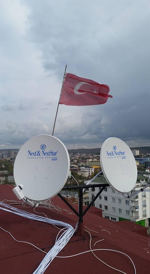Esenyalı Uydu Anten Tamircisi