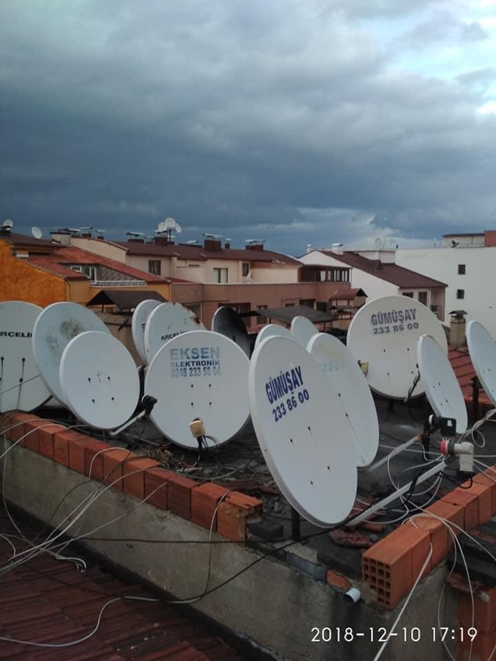 İçmeler Uydu Anten Servisi