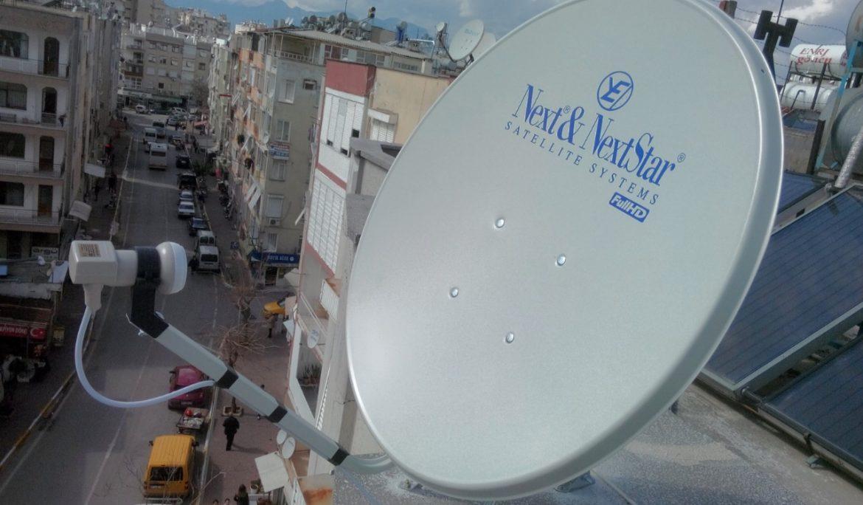 Pendik Uydu Anten Servisi