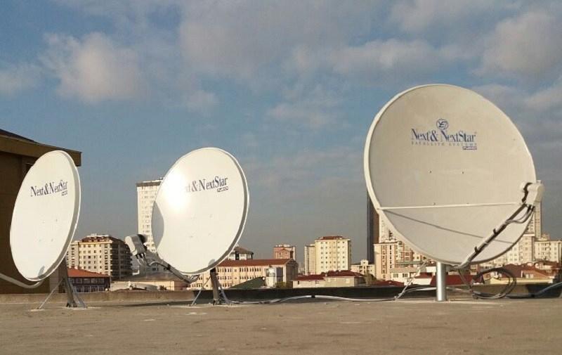 Pendik Uydu Onarım Servisi