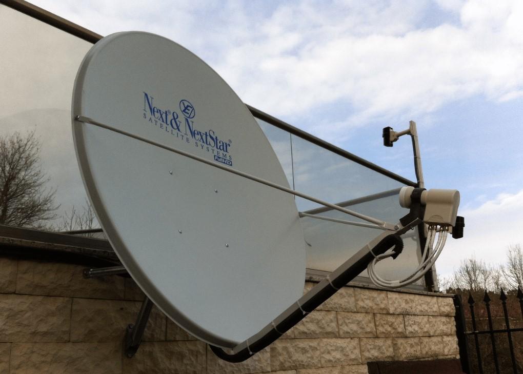 Tuzla Uydu Anten Servisi