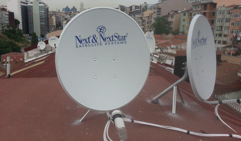 Yakacık Uydu Anten Servisi