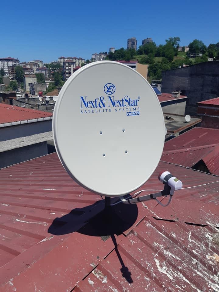 Sülüntepe Uydu Servisi