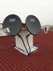 Kaynarca Uydu Antenci